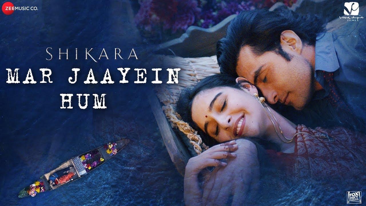 Mar Jaayein Hum Lyrics In Hindi And English