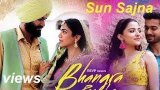 Sun Sajna Song Lyrics In Hindi And English