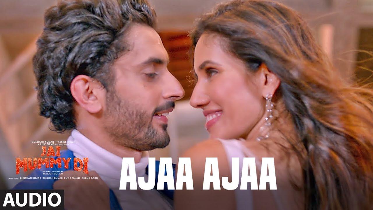 Ajaa Ajaa Lyrics In Hindi And English
