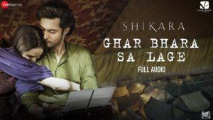 Ghar Bhara Sa Lage Lyrics In Hindi And English 2020