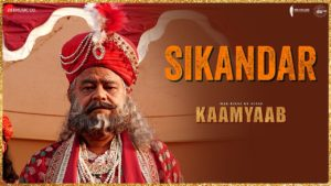 Sikandar Song Lyrics From Movie Kaamyaab 2020