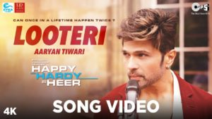 Looteri Lyrics In Hindi And English 2020