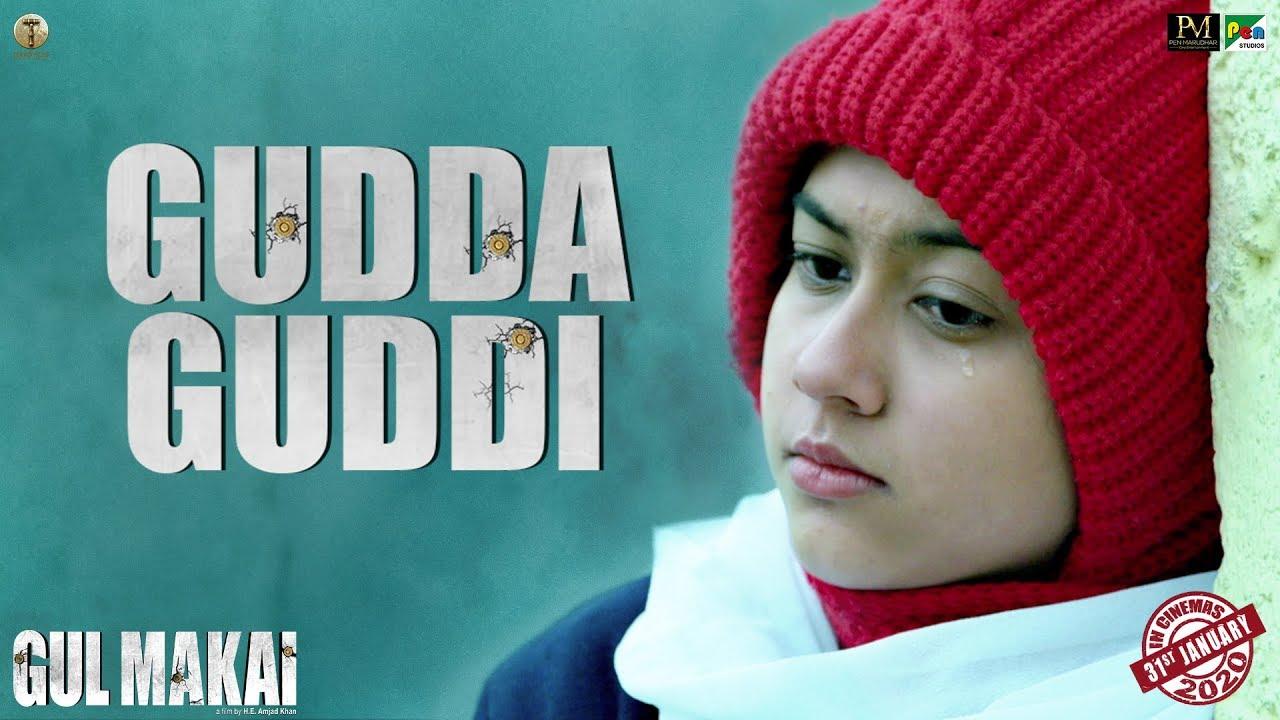Gudda Guddi Lyrics In Hindi And English