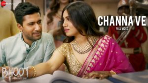 Channa Ve Kuch Toh Hai Tere Mere Darmiyan song lyrics 2020