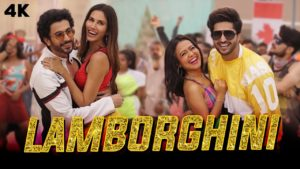 Lamborghini Lyrics In Hindi And English 2020