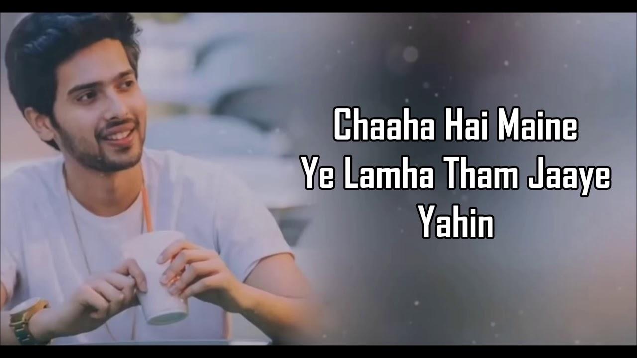 Humnawaa Lyrics In Hindi And English