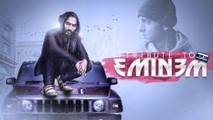 Tribute To Eminem Lyrics – Emiway Bantai
