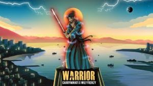 Warrior Lyrics Carryminati