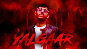 yalgaar lyrics carry